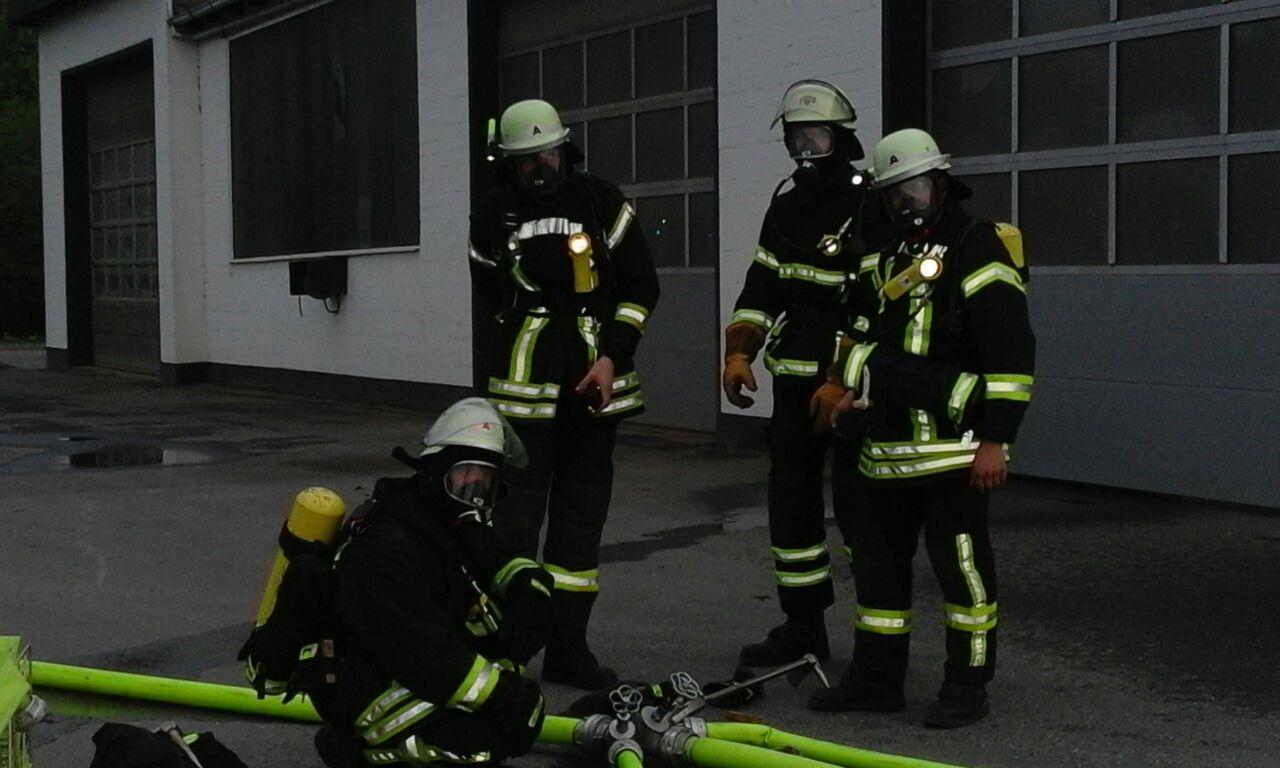 Unsere Ausbildung